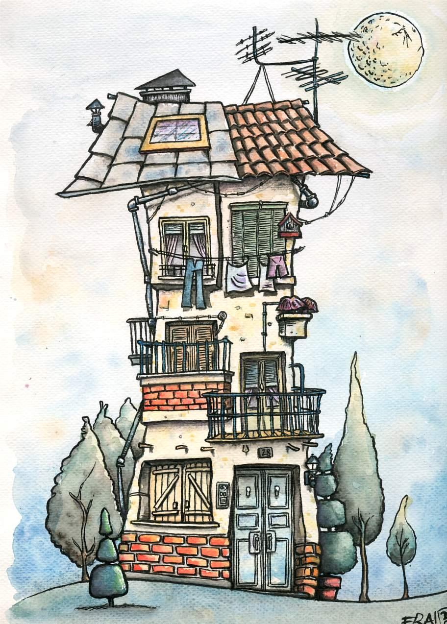 La Casa del Alvarado