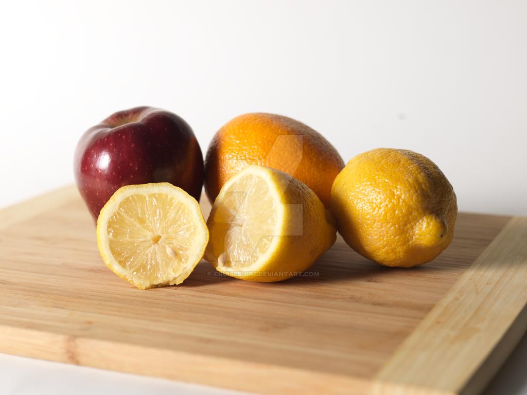 Fresh Fruits by cruiseshipz