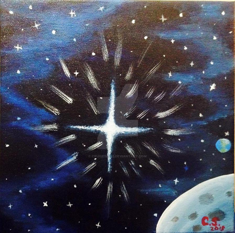 Star Light, Star Bright by cruiseshipz