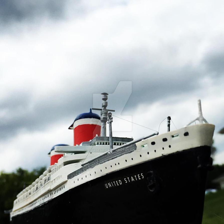 America's Flagship by cruiseshipz