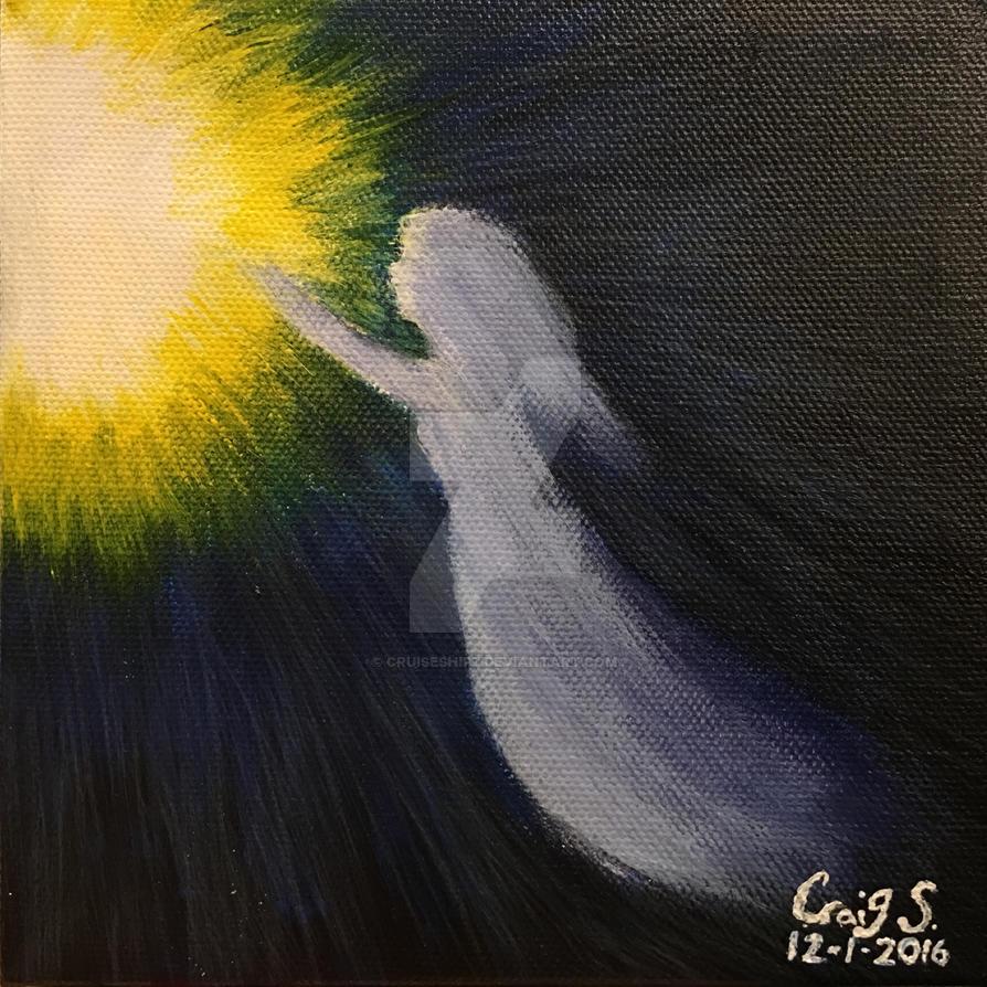 Her Angelic Soul by cruiseshipz