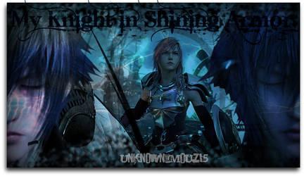 Knight in Shining Armor by unknownimouz15