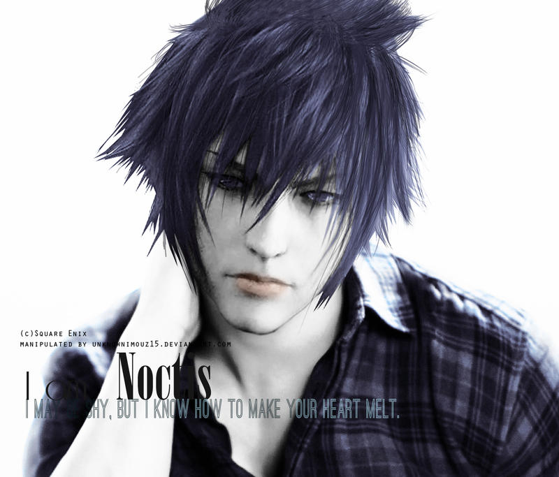am Noctis by unknownim...