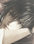 Noctis: I just want to be with you
