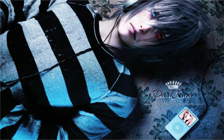 Dark Fantasy Edition: Noctis by unknownimouz15