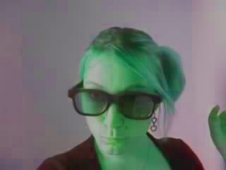 Alien Sister by AislingLady