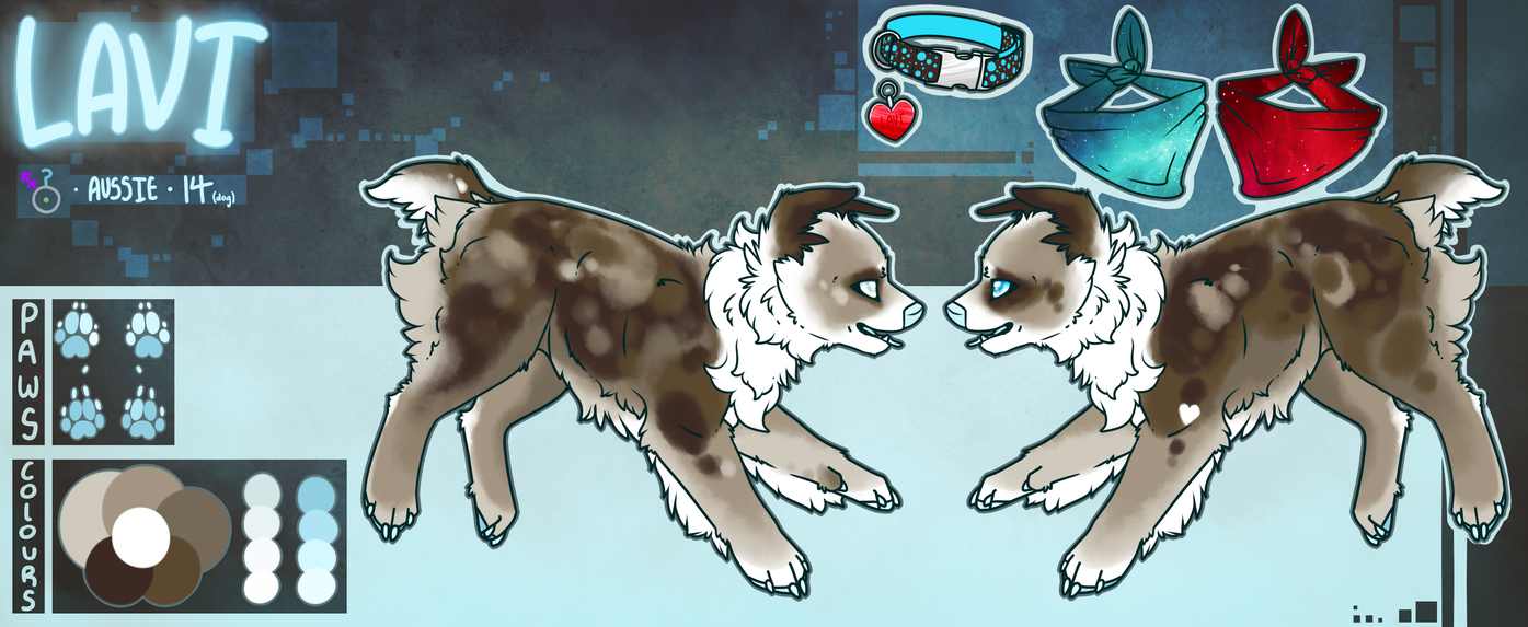 .lavi-dog. by inner-science
