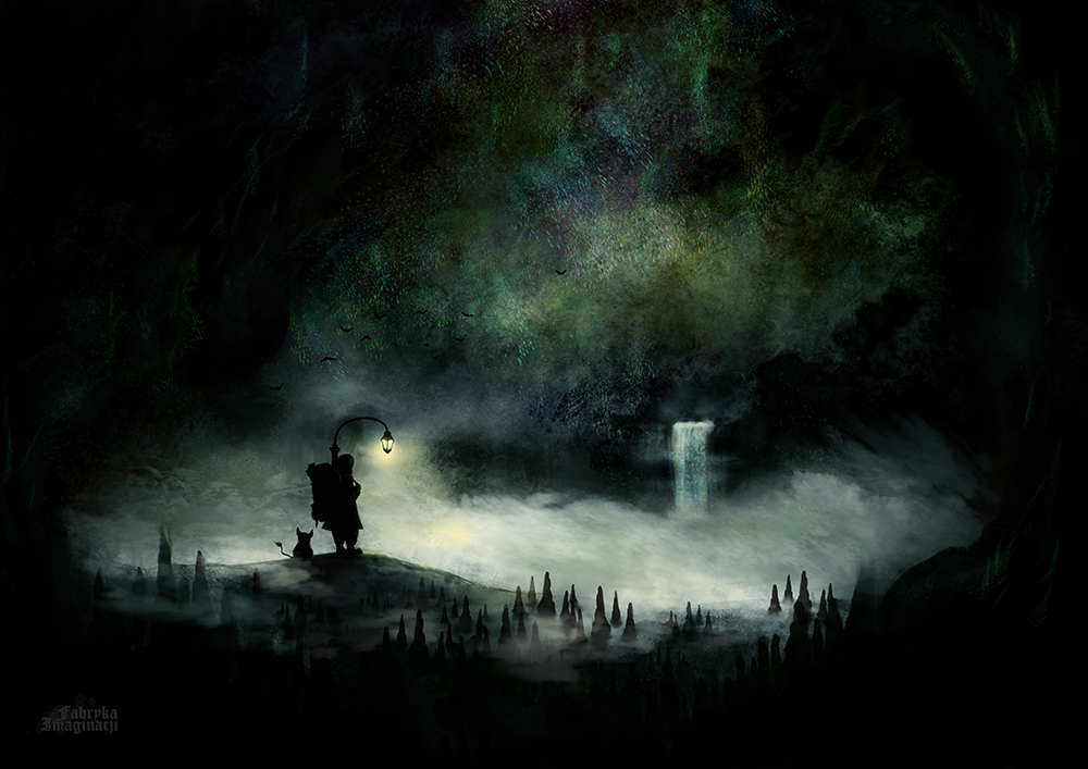 Journey by FabrykaImaginacji