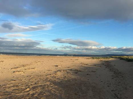 Beach Stock 2