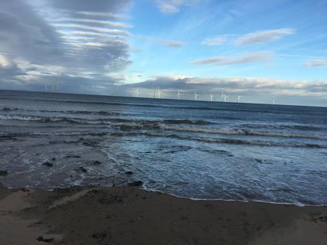Blue Beach 3