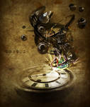Time is Gone by LostDZ