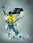 guitaritic