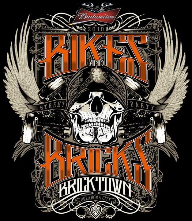 bikes and bricks '10