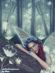 The Faerie Muse...