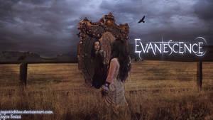 Evanescence Amy Lee - My Heart is Broken