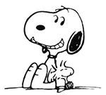 Snoopy6 by HeikoGerlicher