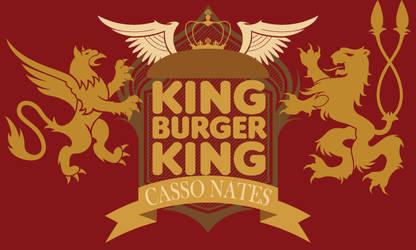 King Burger King