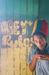 Obey Rasta Rules by GypsyPhotographer