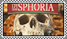 It's Not Delivery, it's Dysphoria Stamp // f2u