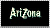 Arizona Tea Stamp by NimElf