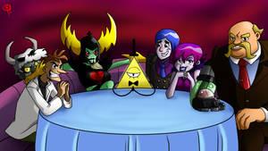 Disney XD's House of Villains