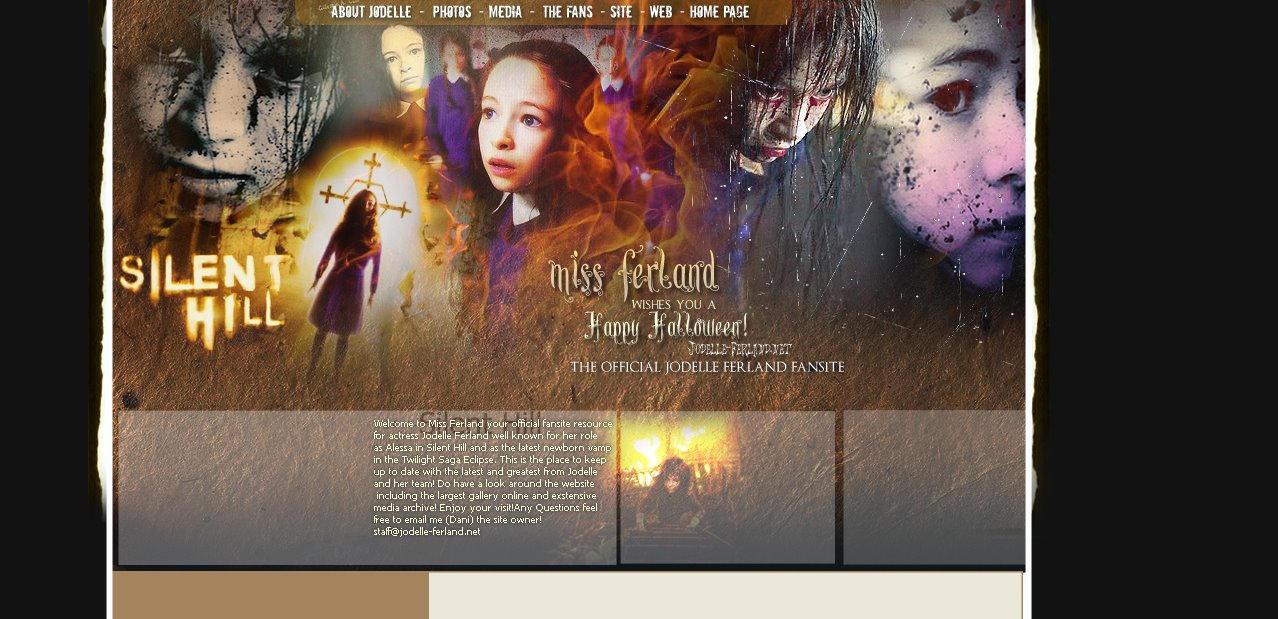 Silent Hill The Story Of Alessa Gillespie By Danigeddes On Deviantart