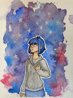 [Endream-rpg] My own galaxy by Mydu