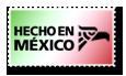 Hecho en Mexico by erichilemex