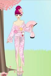 shui kimono