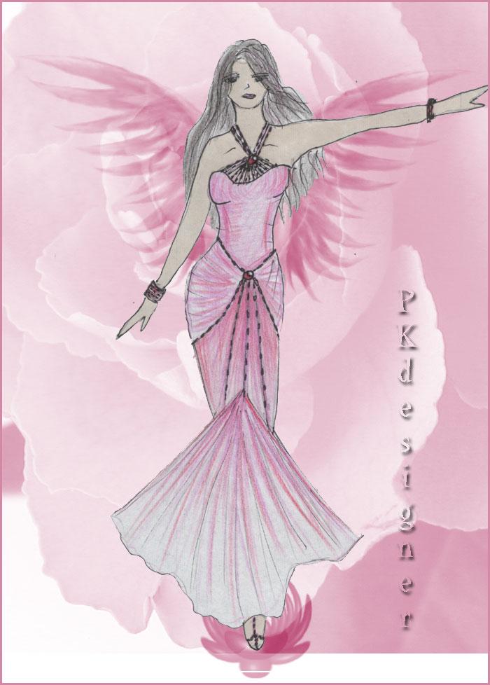 Pk Dress Design