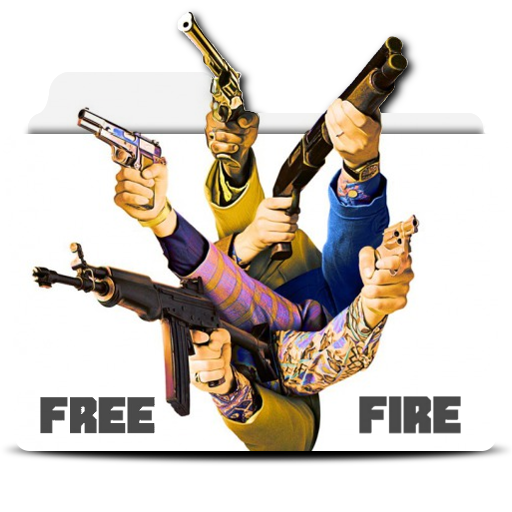 Free Fire Folder Icon By Maxinechernikoff On Deviantart