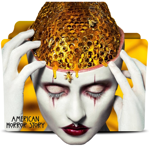 American Horror Story Cult Folder Icon by MaxineChernikoff ...