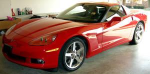 C6 Corvette Z51