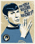 Once Upon a Time on Vulcan