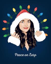 Peace on Earp