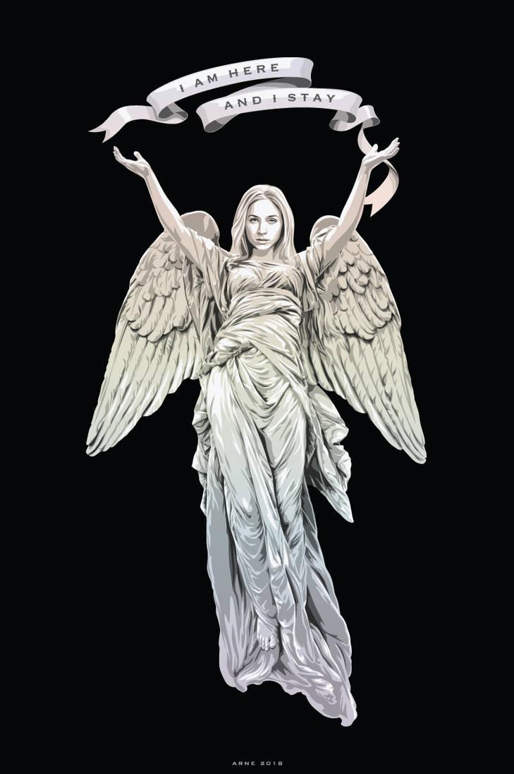 Earp Angel by ratscape