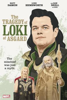 The Tragedy of Loki