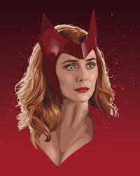 Scarlet Wanda
