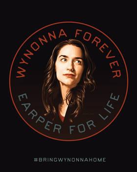 Wynonna Forever