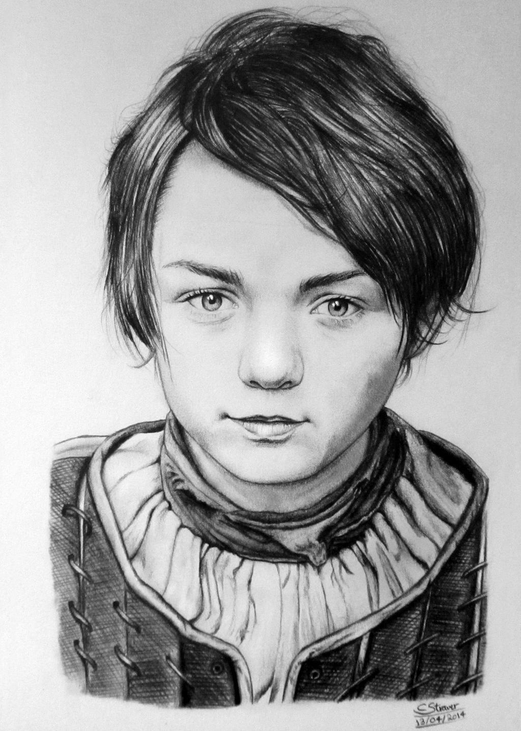 Arya Stark | Game of Thrones Wiki | Fandom powered by Wikia