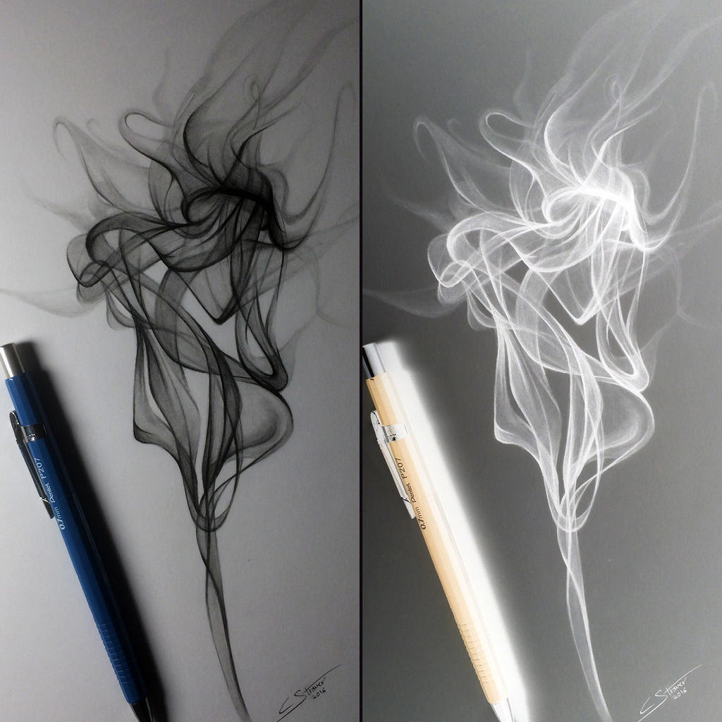 A Trace of Smoke Hannah Vogel Series 1 by Rebecca