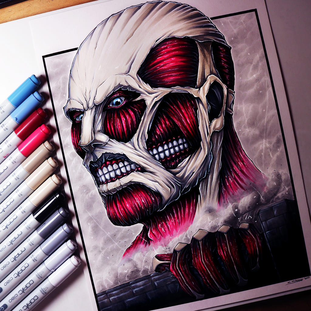 Drawing By LethalChris On DeviantArt