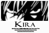 Death Note - Kira Avatar by pride-ed