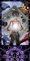 Major Arcana XXI: Akiyama Ryou