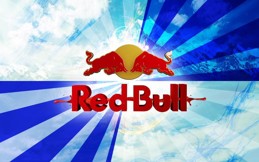 Red Bull Wallpaper By EmpireMedia
