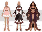 Outfit Adopts (closed)