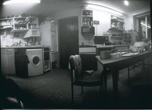 Pinhole Kitchen