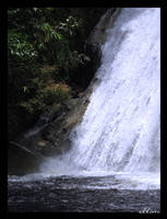 Waterfall2 by sllim
