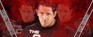 WWE WADE BARRETT