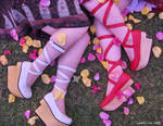 Love of the Lolita